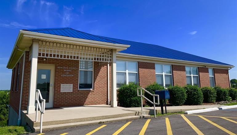 Home - Bracken County Schools