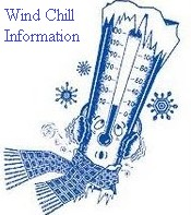 Wind Chill Information